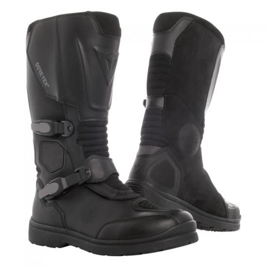 Dainese Centauri Gore-Tex Boots - Black