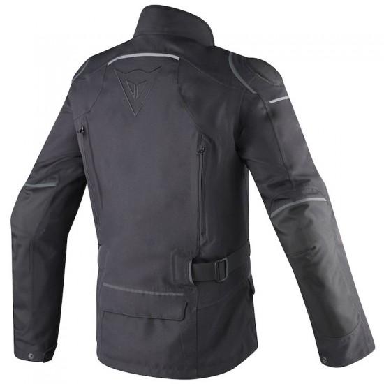 Dainese D-Dry Jacket - D-Blizzard Black Black Ebony