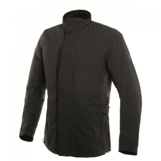 Dainese D-Dry Jacket - HighStreet Black