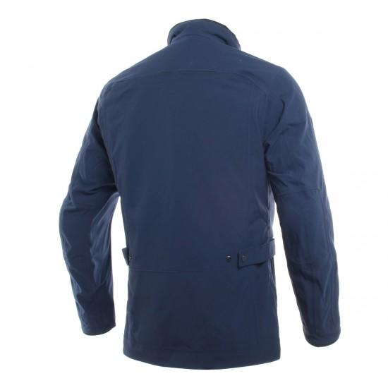 Dainese D-Dry Jacket - HighStreet Uniform Black