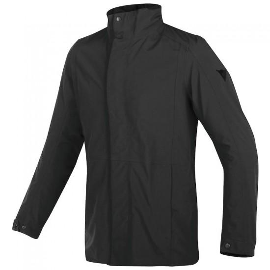 Dainese Gore-Tex Jacket - Continental D1 Black