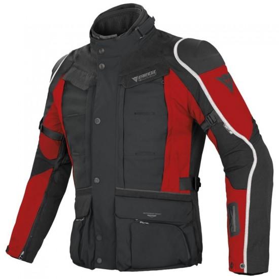 Dainese Gore-Tex Jacket - D-Explorer Black Red