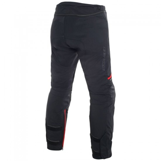 Dainese Gore-Tex Pants - Carve Master 2 Black Red
