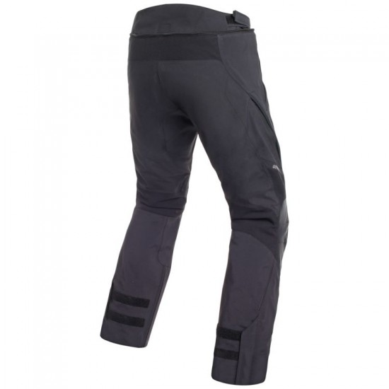 Dainese Gore-Tex Pants - D-Cyclone Black Black