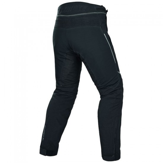 Dainese Gore-Tex Pants - D-explorer Black Black Dark Grey