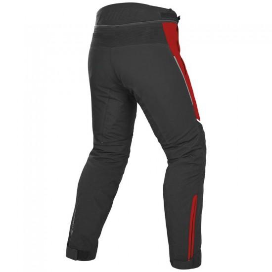 Dainese Gore-Tex Pants - D-explorer Black Red