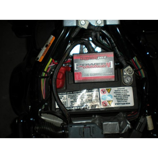 Dynojet Power Commander V Yamaha YZF-R1 MPN - 22-054