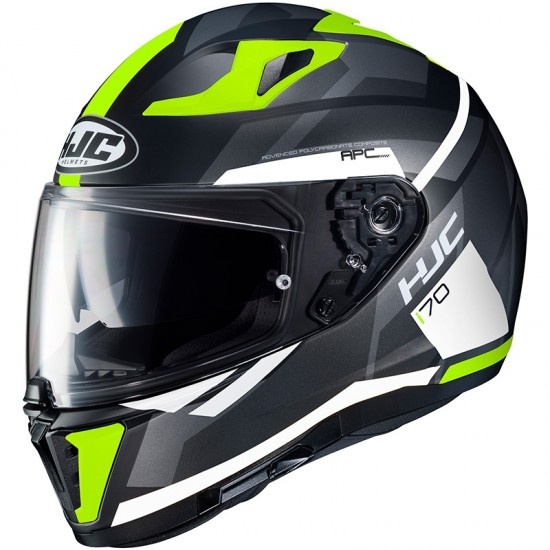 HJC I70 Elim MC4HSF Full Face Helmet