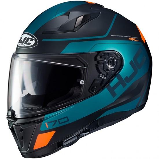 HJC I70 Karon MC6HSF Full Face Helmet