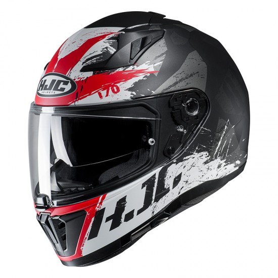 HJC I70 Rias MC1SF Full Face Helmet