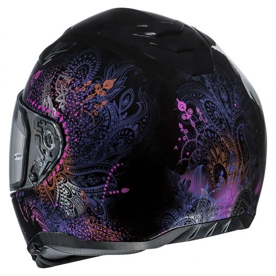 HJC I70 Varok MC8 Full Face Helmet