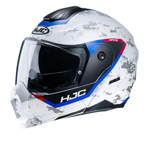 HJC C80 Bult MC21SF Modular Helmet