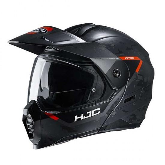 HJC C80 Bult MC7SF Modular Helmet