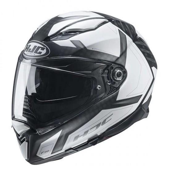 HJC F70 Dever MC5SF Full Face Helmet