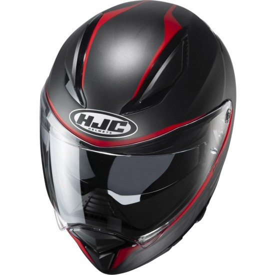 HJC F70 Feron MC1SF Full Face Helmet