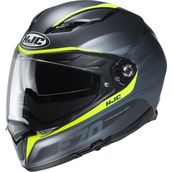 HJC F70 Feron MC4HSF Full Face Helmet