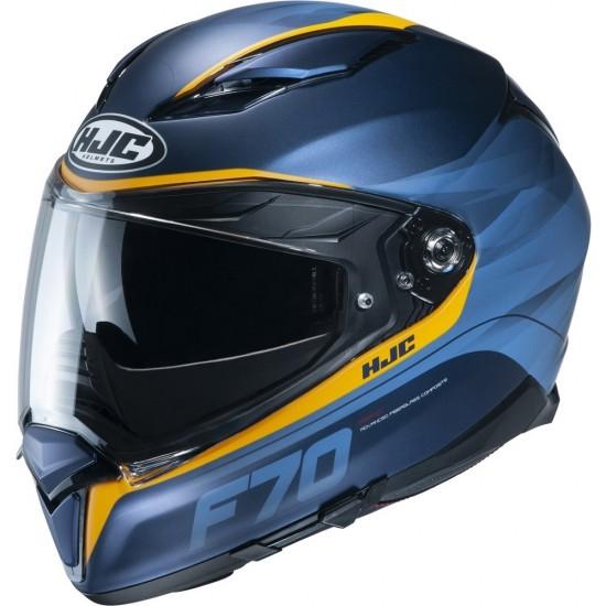 HJC F70 Feron MC2SF Full Face Helmet