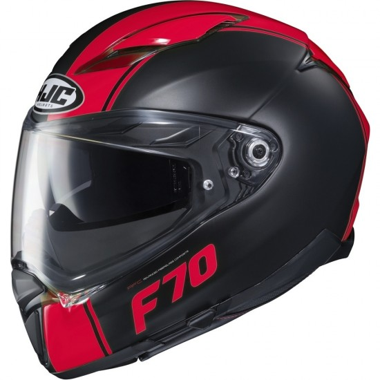 HJC F70 Mago MC1SF Full Face Helmet
