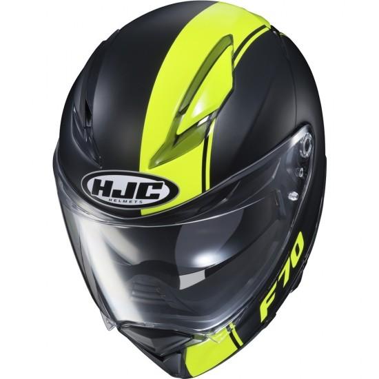 HJC F70 Mago MC4HSF Full Face Helmet