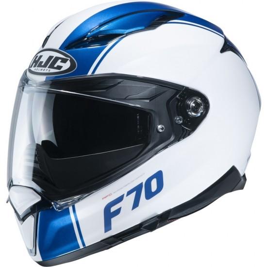 HJC F70 Mago MC2SF Full Face Helmet