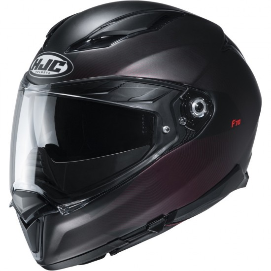 HJC F70 Samos MC1SF Full Face Helmet