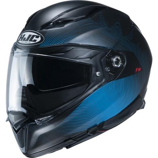 HJC F70 Samos MC2SF Full Face Helmet