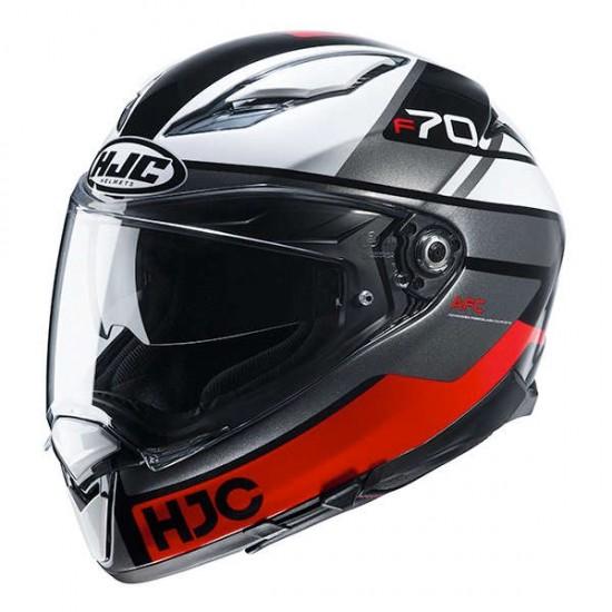 HJC F70 Tino MC1 Full Face Helmet