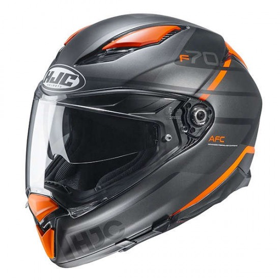 HJC F70 Tino MC7SF Full Face Helmet