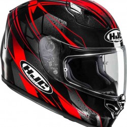 HJC FG-17 Toba MC1 Full Face Helmet