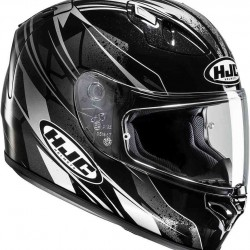 HJC FG-17 Toba MC5 Full Face Helmet