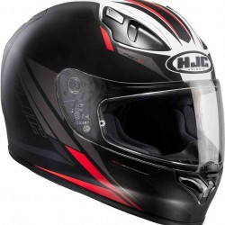 HJC FG-17 Valve MC1SF Full Face Helmet