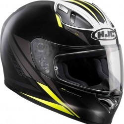 HJC FG-17 Valve MC4HSF Full Face Helmet