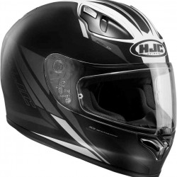HJC FG-17 Valve MC5SF Full Face Helmet