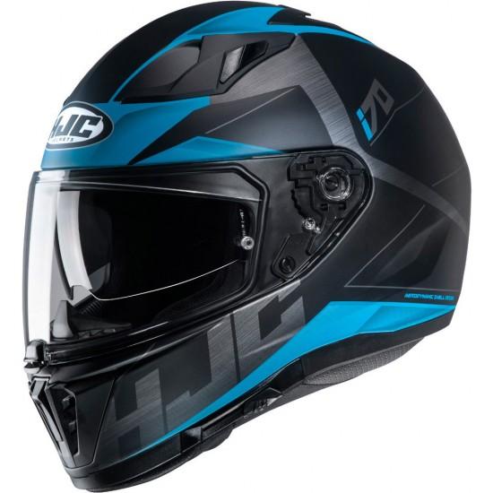 HJC I70 Eluma MC2SF Full Face Helmet