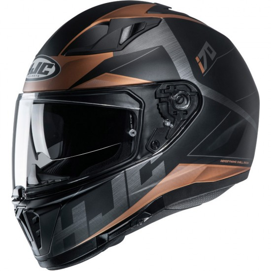 HJC I70 Eluma MC9SF Full Face Helmet