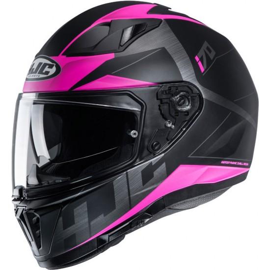 HJC I70 Eluma MC8SF Full Face Helmet