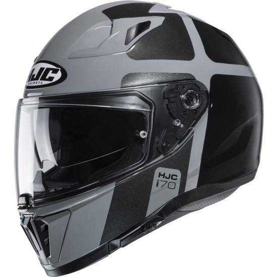 HJC I70 Prika MC5 Full Face Helmet
