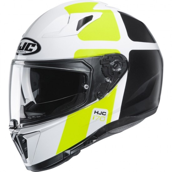 HJC I70 Prika MC4H Full Face Helmet