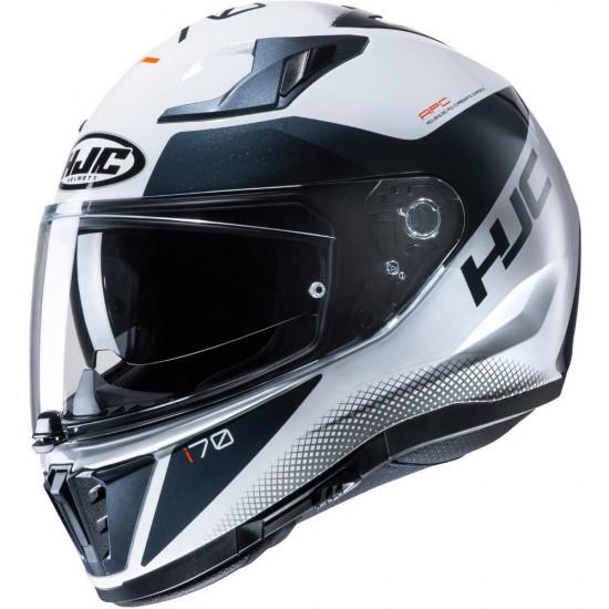 HJC I70 Tas MC10 Full Face Helmet
