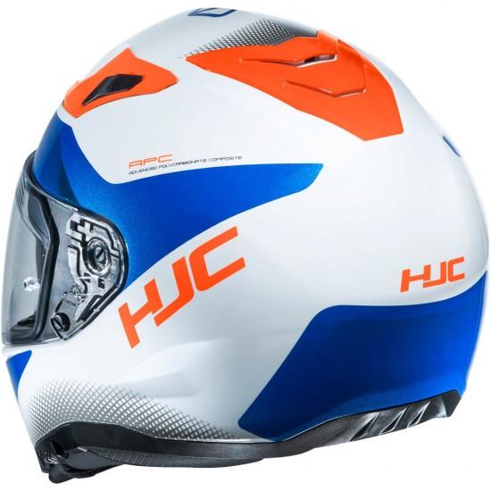 HJC I70 Tas MC26H Full Face Helmet