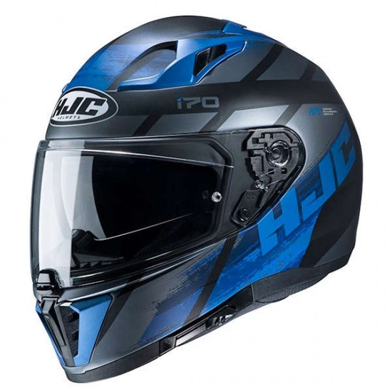 HJC I70 Reden MC2SF Full Face Helmet
