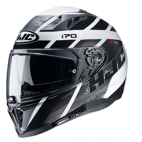 HJC I70 Reden MC5 Full Face Helmet
