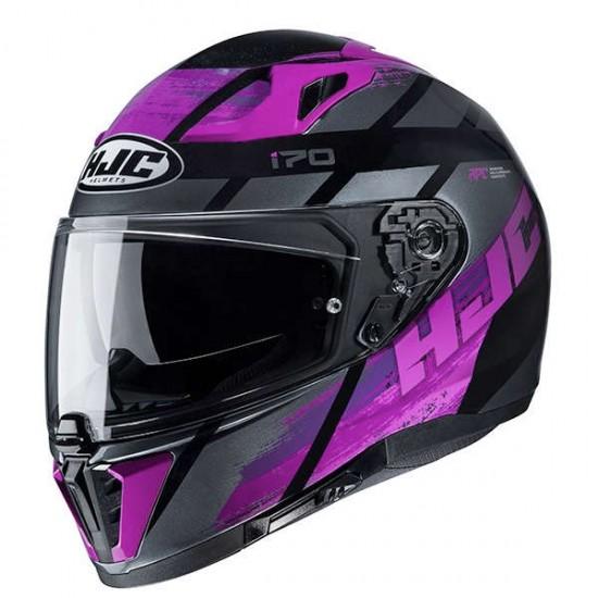 HJC I70 Reden MC8 Full Face Helmet