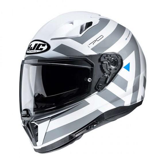 HJC I70 Watu MC10 Full Face Helmet