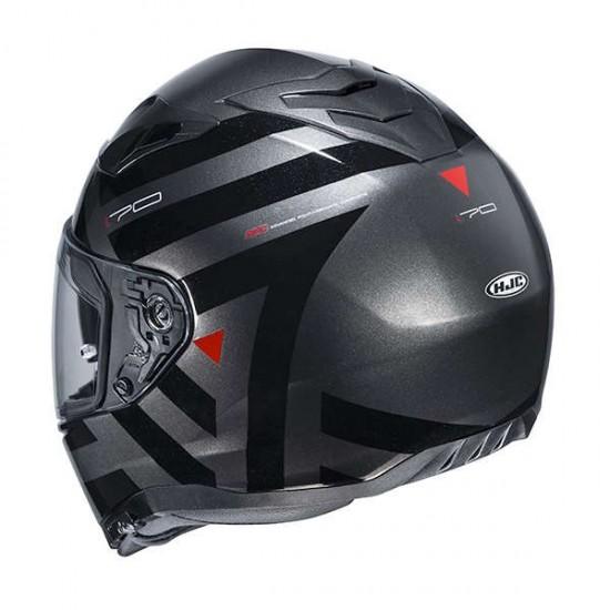 HJC I70 Watu MC5 Full Face Helmet