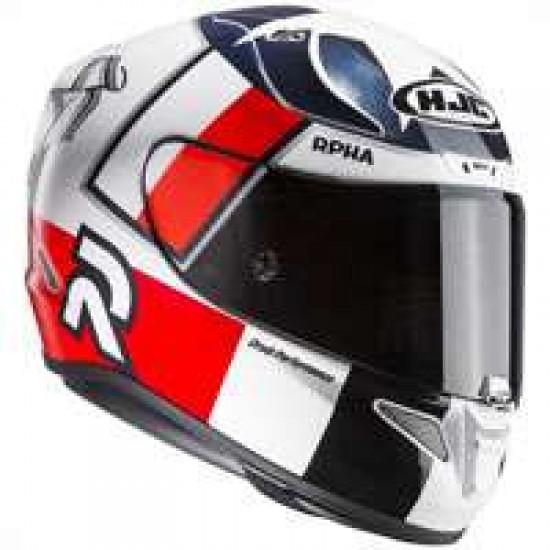 HJC RPHA 11 Ben Spies MC1 Full Face Helmet