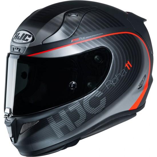 HJC RPHA 11 Bine MC1SF Full Face Helmet
