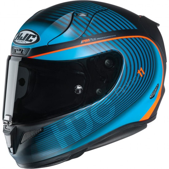 HJC RPHA 11 Bine MC46HSF Full Face Helmet