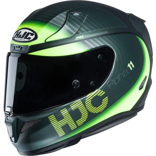 HJC RPHA 11 Bine MC4HSF Full Face Helmet