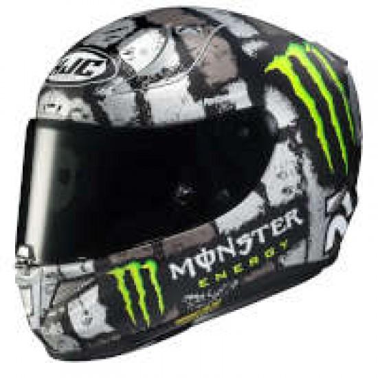 HJC RPHA 11 Crutchlow Silverstone MC5SF Full Face Helmet